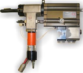Rohrkantenfräsmaschinen